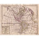 Mappa Generalis Americae