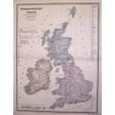 Storbritannien og Irland