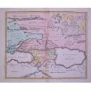 Asia intra Maeotim Pontum et Mare Caspium
