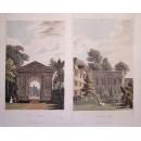 Botanic Garden/St Edmund's Hall