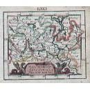 Marchionatus .... Brandenburg