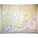Cincinnati/New Orleans reverse
