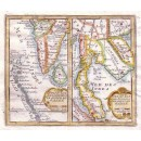 Presqu Isle de L'Inde .. Le Golfe du Gange