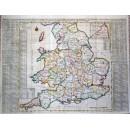Nouvelle Carte de L-Angleterre