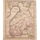 Geogr Charta osoer Finland