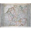 Nouvelle Carte Des Circles De L'Empire