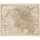 Geogr. Charta ofwer Tyskland