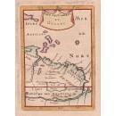 Pays des Caribes et Guiane