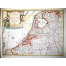 Les Provinces Unies des Pays Bas