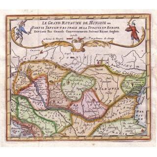 Le Grand Royaume de Hongrie