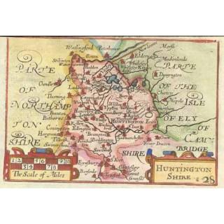 Huntingtonshire