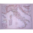 Kingdom of Italy