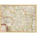Carte du Gouvernement de Lyonnois