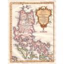 Carte des Isles Philippines