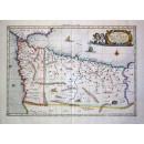 Tab.I. Africae in qua Mauritania...