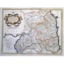 Northumbria, Cumberlandia, et Dunemensis