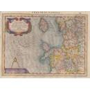 Westmorlandia, Lancastria, Cestria...