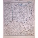 Ohio with parts of Kentucky, Virginia...
