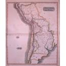 Peru, Chili and La Plata