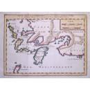 Carte des Isles Rhodienes