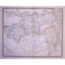 Russia in Asia & Tartary