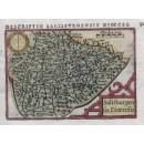 Salisburgensis Diocesis