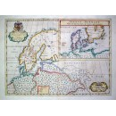 A New Map of Ancient Scandinavia