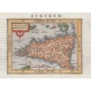 Siciliae Descriptio