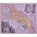 Superioris et Inferioris Ducatus Silesia