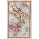 Naples or The Two Sicilies