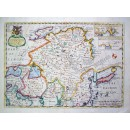 A New Map of Great Tartary and China...