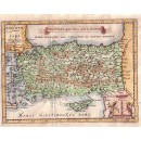 Natolia quae olim Asia Minor