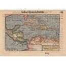 Insularum Cuba Hispaniola