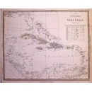 The Antilles or West India Islands