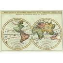 Mappe Monde ou...Globe Terrestre