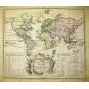 Mappa Mundi Generalis