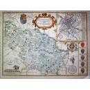 The West Ridinge of Yorkshyre