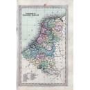 Kingdoms of Holland & Belgium