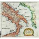 Picentes, Vestini et Campania